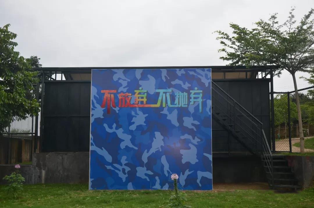 惠东伟鸿教育基地